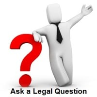 Ask Legal Question