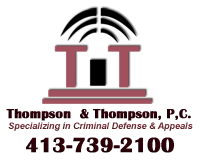 Thompson & Thompson Attorneys in Springfield MA